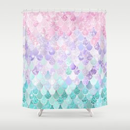Graphic Design Shower Curtains