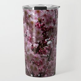 Blossoms in Bloomfield Travel Mug