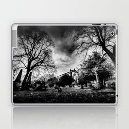 Greyfriars Kirk Edinburgh Laptop & iPad Skin
