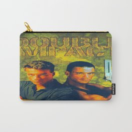 Twin Impact Carry-All Pouch