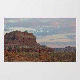 Utah Landscape I Rug