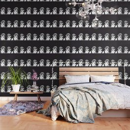astronaut cats Wallpaper