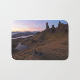The Old Man of Storr Bath Mat