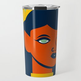 Belinda Bloodflower Travel Mug