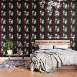 Les Amoureux Wallpaper
