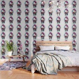 Skull Punk IV Wallpaper