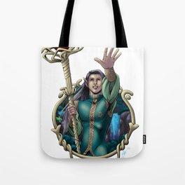 O'ryn Forest Tote Bag