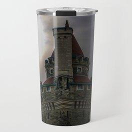 casa loma sun Travel Mug