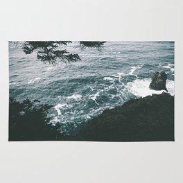 Oregon Coast VIII Rug