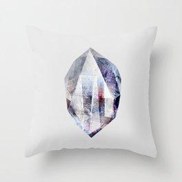 fluo Throw Pillow