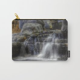 Calm Waters - Waterfall Carry-All Pouch