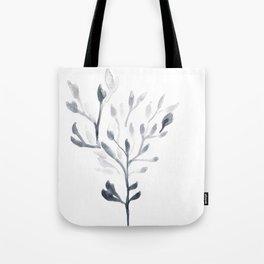 Watercolour Tree 4 Tote Bag