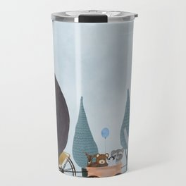 play time Travel Mug