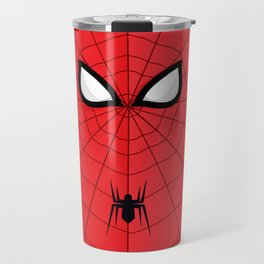 Spidey Travel Mug