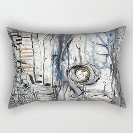 Nr. 619 Rectangular Pillow