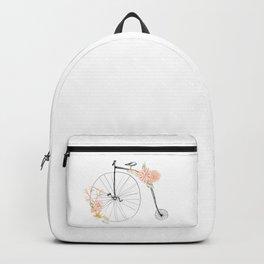affair of the bike Backpack