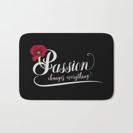 Passion Bath Mat