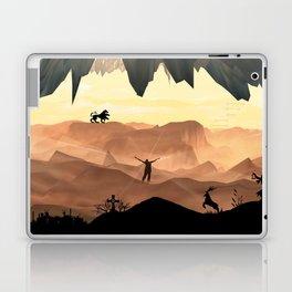 Dante's Inferno: Circle of Gluttony Laptop & iPad Skin
