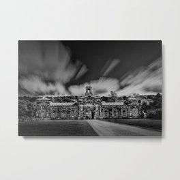 Chatsworth stables Metal Print