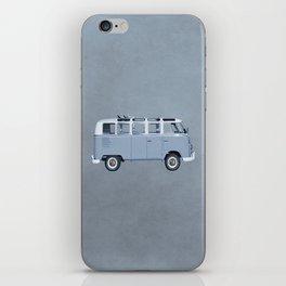 Bulli I. iPhone Skin