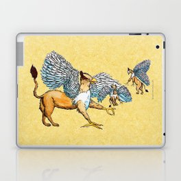 Griffins Family  Laptop & iPad Skin