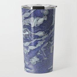 Mercury pollution Travel Mug