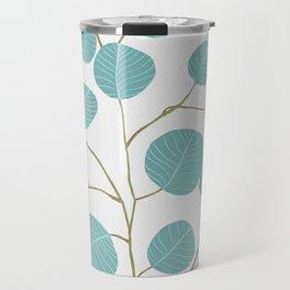 Eucalyptus No. 1 Travel Mug