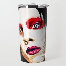 M. Manson Travel Mug