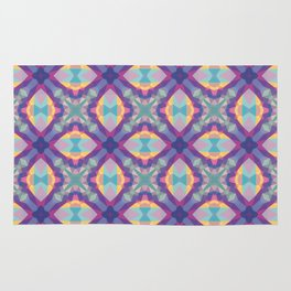 Aesthetics: abstract pattern Rug