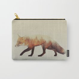 Red Fox (Veluwe V3) Carry-All Pouch