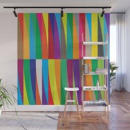 Geometric No. 1 Wall Mural