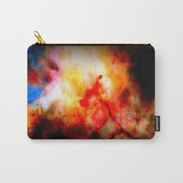 Bloodstones Carry-All Pouch