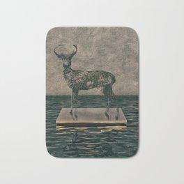 Exhibit 001 Deer Bath Mat