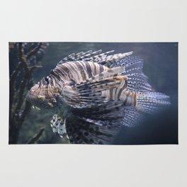 sea fish Rug