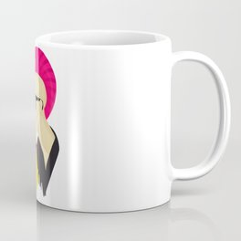 Cool Punk Coffee Mug