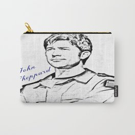 John Sheppard Carry-All Pouch