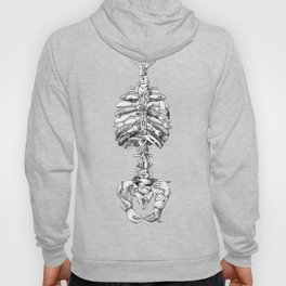 Handle with Care Hoody
