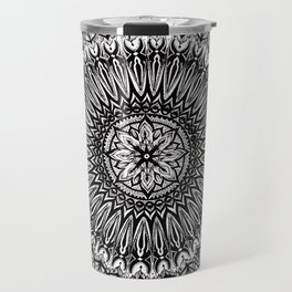 Sinful-Black Travel Mug