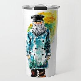 Salty Dog Travel Mug