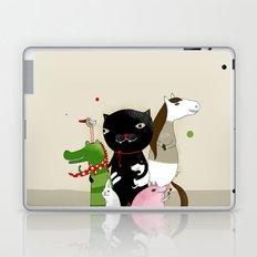 United Animals Laptop & iPad Skin