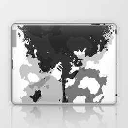 Reach Out and Hug Someone Laptop & iPad Skin