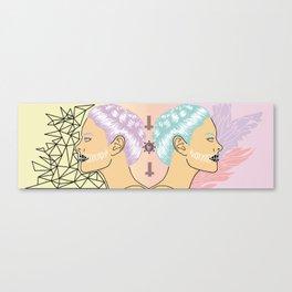 Fantasy Canvas Print