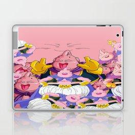 Majin Buu Dragon Ball Laptop & iPad Skin