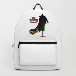 Hotel Transylvania 3 Backpack