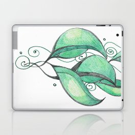 Gumleaves Laptop & iPad Skin