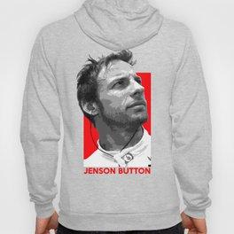 Formula One - Jenson Button Hoody