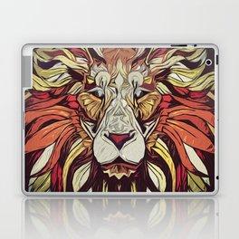 King of Jungle Laptop & iPad Skin