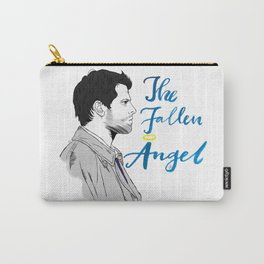 The Fallen Angel Carry-All Pouch