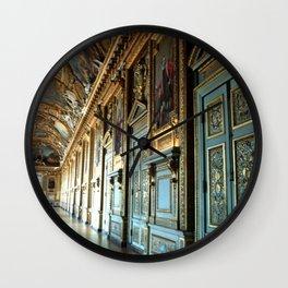 Palace of Versailles Wall Clock