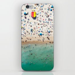Bondi Life iPhone Skin